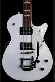 Gretsch Electromatic Pro Jet with Bigsby White G5436T