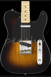 Fender Classic Player Baja Tele 2 Tone Sunburst