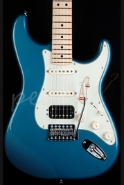 Fender Deluxe Lonestar Strat Maple Neck Ocean Turquiose