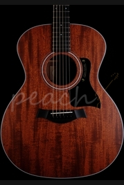Taylor 324 Mahogany Top Grand Auditorium Acoustic