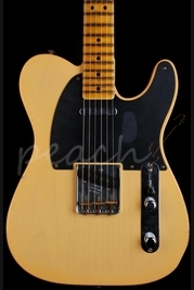 Fender Custom Shop 51 Nocaster Relic Nocaster Blonde C Neck