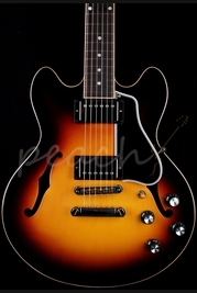 Gibson ES-339 Antique Vintage Sunburst