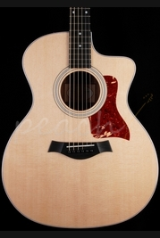 Taylor 214CE Fall Limited
