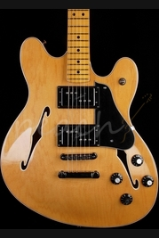 Fender Starcaster Natural Maple Neck