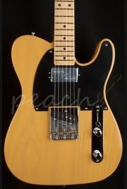 Fender Vintage Hot Rod 50's Telecaster Butterscotch Blonde