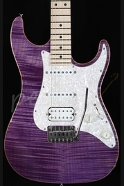 Suhr Pro Series S4 Trans Purple P4780