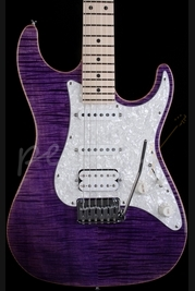 Suhr S4 Trans Purple