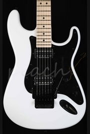 Charvel Pro Mod So-Cal Style 1 HH Floyd Rose Snow White