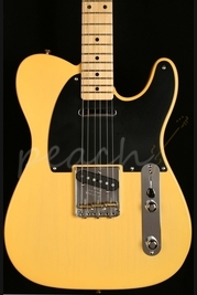 Fender American Vintage 52 Telecaster Butterscotch Blonde Used