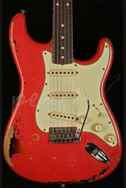 Fender Custom Shop Michael Landau 1963 Relic Strat R75573
