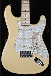 Fender Deluxe Roadhouse Strat Vintage White