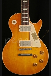 Gibson Custom Collector's Choice #15 Greg Martin '58 Les Paul
