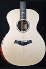 Taylor Grand Auditorium BTO Built to Order Spruce/Cocobolo