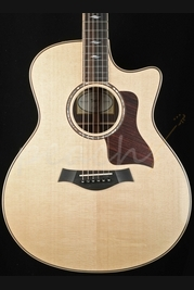 Taylor 816ce 2014 Spec First Edition