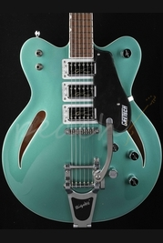 Gretsch G5622T-CB Center-block Georgia Green