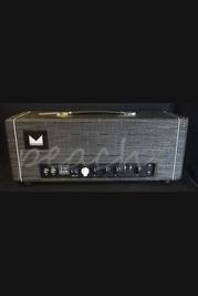 Morgan SW50R Amp Head