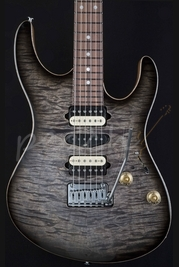 Suhr Modern GG Spec Charcoal Burst Used