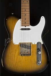 Suhr Classic T Antique 2 Tone Sunburst S/N 21957