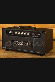 Badcat Player Series Cub 40r Head Used