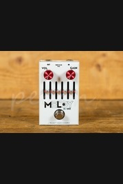 Rockett Pedals Melody Mark Lettieri Overdrive & 6 Band Graphic EQ
