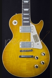 Gibson Custom 1960 Les Paul VOS Green Lemon