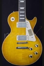 Gibson Custom 1960 Les Paul VOS Green Lemon