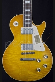 Gibson Custom 1960 Les Paul VOS  Vintage Lemon Fade Used