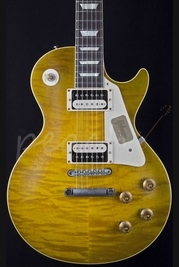 Gibson Custom 58 Les Paul VOS Lightly Figured CC#2 Finish