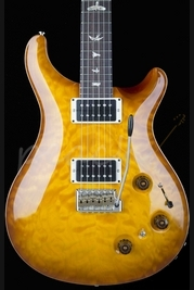 PRS P22 Trem 10 Top Quilt McCarty Sunburst