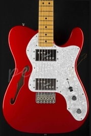Fender American Vintage 72 Tele Thinline Used
