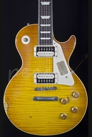 Gibson Custom 1959 Les Paul Handpicked Heavily Aged CC#4 style