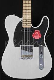 Fender Special Run Baja Tele White Blonde Maple Neck FSR