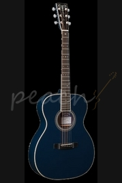 Martin OM-ECHF 'Navy Blues' Eric Clapton Limited Edition