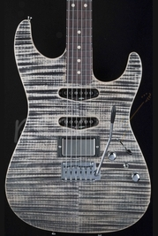 Tom Anderson Drop Top Natural Black