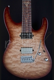 Suhr 2014 Collection One Piece Quilt Modern