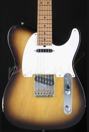 Suhr Classic T Antique 2 Tone Sunburst 22326