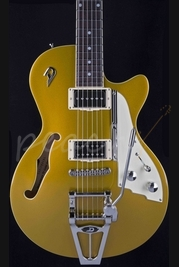 Duesenberg Starplayer TV Gold Top Used