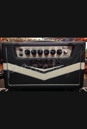 Jackson Amp Works Britain 4.0 Black Used
