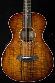Taylor K22E Koa Grand Concert 12 Fret Custom Spec