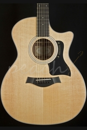 Taylor 314ce with ES2 system