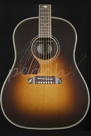 Gibson J45 Custom Vintage Sunburst Left Handed Limited