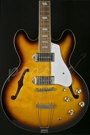 Epiphone Casino Sunburst Used