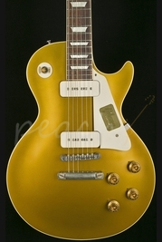 Gibson Custom 1956 Les Paul VOS 2014 Spec Antique Goldtop