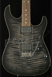 Tom Anderson Cobra S Trans Black Burst Used