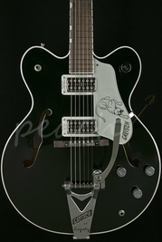 Gretsch G6137TCB Black Panther Center Block Used