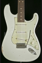 Suhr Classic Antique Olympic White