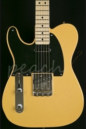 Fender Custom Shop 51 Nocaster Left Handed