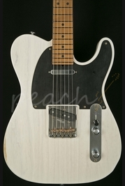 Suhr Classic T Antique Trans White s/n 22932
