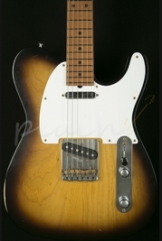 Suhr Classic T Antique 2 Tone Sunburst s/n 22328