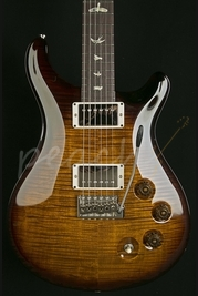 PRS DGT David Grissom Black Gold Wrap 2014